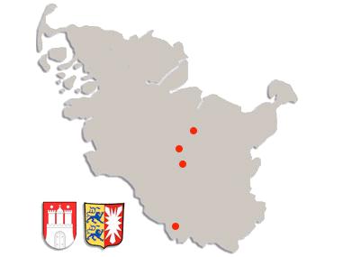 Schädlingsbekämpfung Schleswig-Holstein